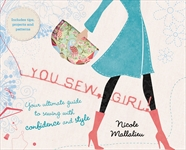 You Sew Girl Book
