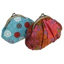 Shell Purse - Kit for cotton fabrics
